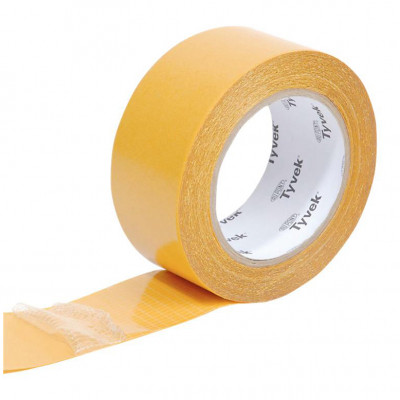 Лента Tyvek Double-sides Tape, 25м*5см